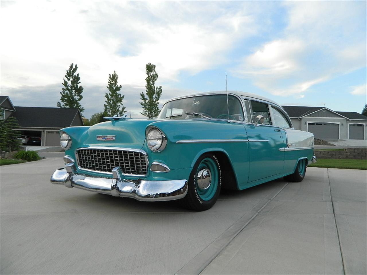 1955 Chevrolet 150 (CC-1108954) for sale in Orange, California