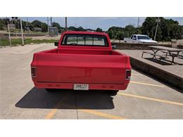 1987 GMC Sierra (CC-1108990) for sale in Annandale, Minnesota