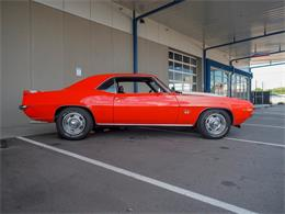 1969 Chevrolet Camaro (CC-1109067) for sale in Englewood, Colorado