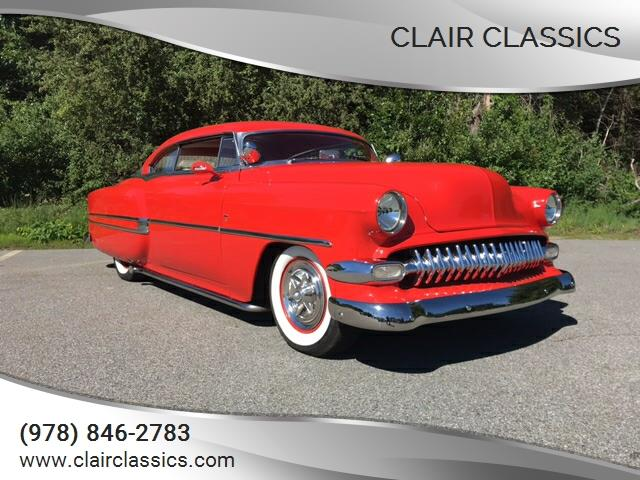 1954 Chevrolet Bel Air (CC-1109076) for sale in Westford, Massachusetts