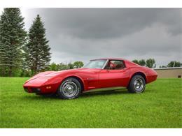 1974 Chevrolet Corvette (CC-1109111) for sale in Watertown, Minnesota