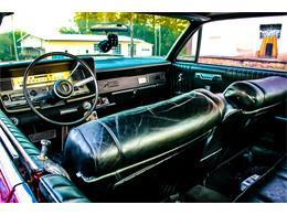 1967 Lincoln Continental (CC-1109124) for sale in Biscoe, North Carolina