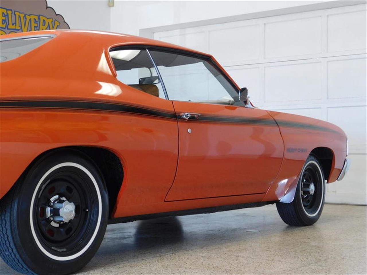 1972 Chevrolet Chevelle (CC-1109131) for sale in Hamburg, New York