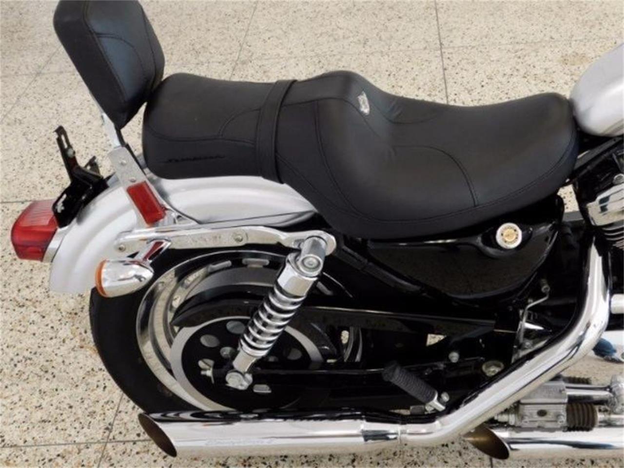 2003 Harley-Davidson Sportster (CC-1109155) for sale in Hamburg, New York