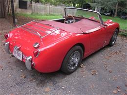 1958 Austin-Healey Sprite (CC-1109158) for sale in Stratford, Connecticut