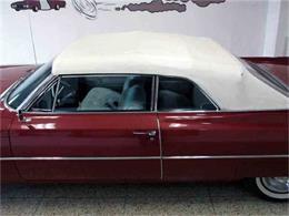 1963 Cadillac DeVille (CC-1109161) for sale in Hamburg, New York