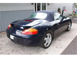 1999 Porsche Boxster (CC-1109232) for sale in Poplar, Wisconsin