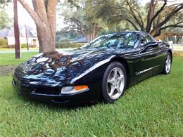 2004 Chevrolet Corvette (CC-1109243) for sale in Baton Rouge, Louisiana