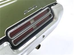 1969 Pontiac GTO (CC-1109324) for sale in Morgantown, Pennsylvania