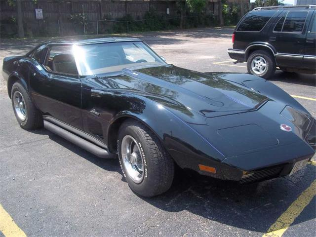 1973 Chevrolet Corvette (CC-1109414) for sale in West Pittston, Pennsylvania