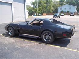 1973 Chevrolet Corvette (CC-1109414) for sale in West Pittston, Pennsylvania