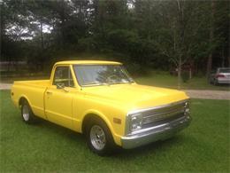 1969 Chevrolet C/K 10 (CC-1100942) for sale in West Pittston, Pennsylvania