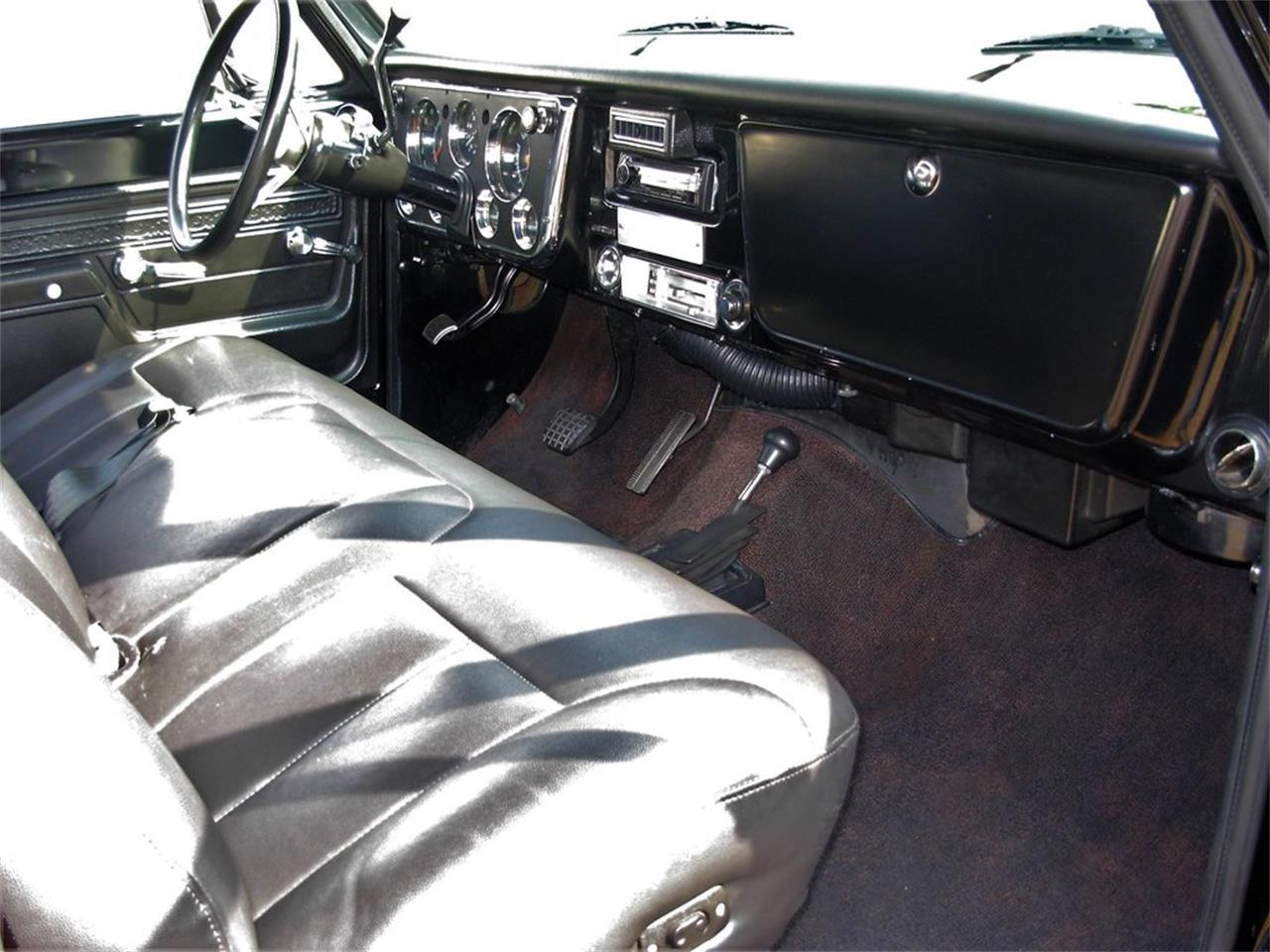 1972 Chevrolet C/K 10 (CC-1100958) for sale in Palmetto, Florida