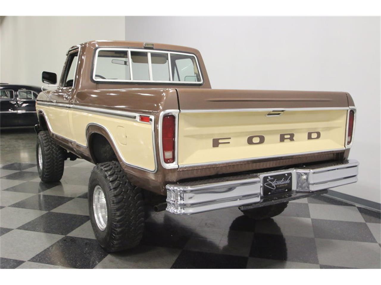 1979 Ford F150 For Sale Classiccars Com Cc 1100982