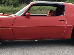 1978 Pontiac Firebird Trans Am (CC-1109954) for sale in Lincoln, Nebraska