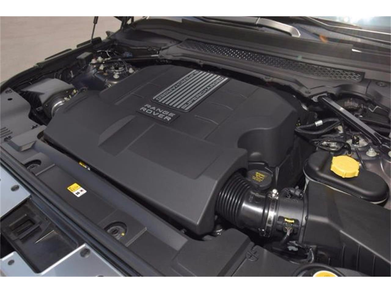 2014 Land Rover Range Rover (CC-1111130) for sale in Miami, Florida