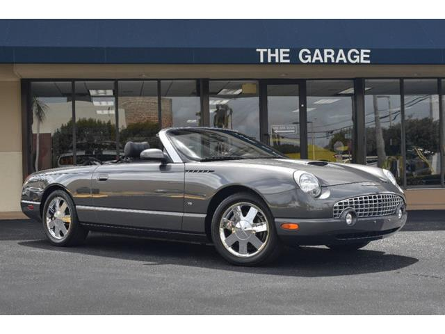 2003 Ford Thunderbird (CC-1111173) for sale in Miami, Florida