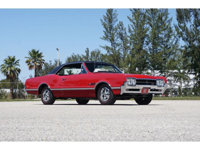 1966 Oldsmobile 442 (CC-1111193) for sale in Miami, Florida