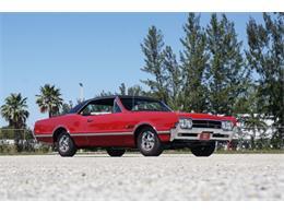 1966 Oldsmobile 442 (CC-1111193) for sale in Miami, Florida