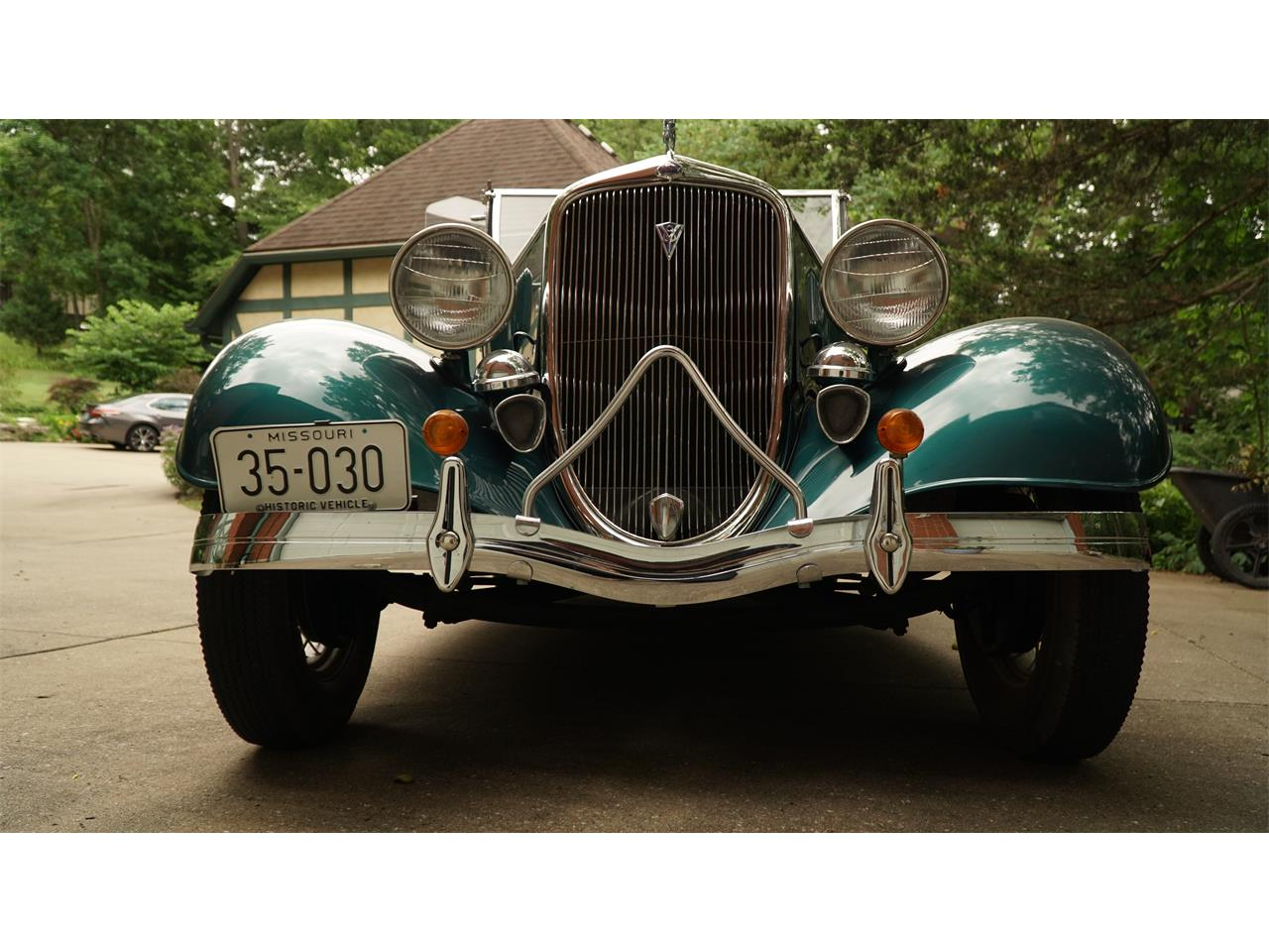 1934 Ford Roadster (CC-1111222) for sale in Jefferson City, Missouri
