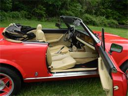 1982 Fiat Spider (CC-1111224) for sale in Queens , New York