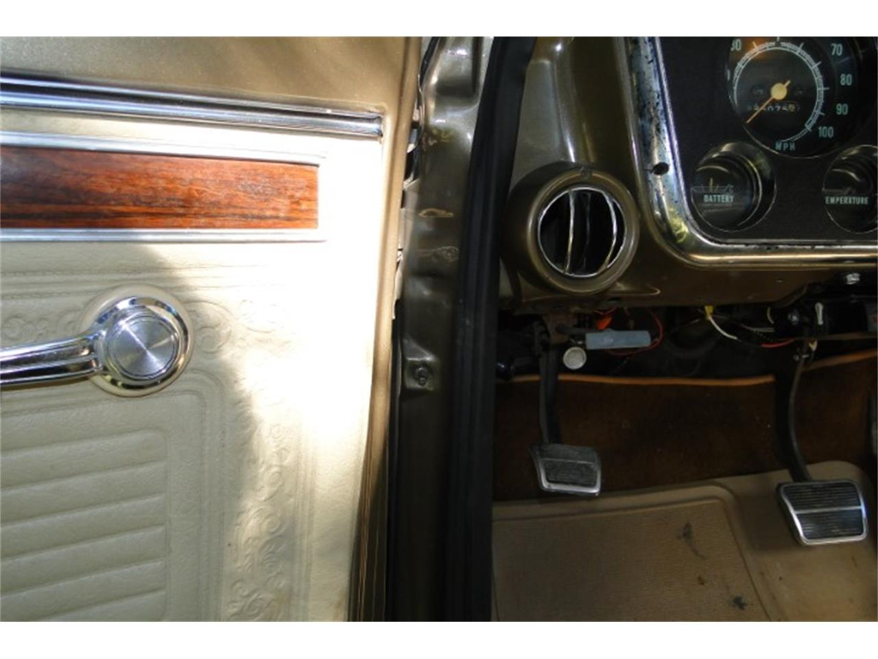 1970 Chevrolet C10 (CC-1111226) for sale in Grand Rapids , Minnesota