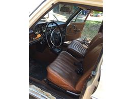 1971 Mercedes-Benz 280SE (CC-1111260) for sale in Boulder, Colorado