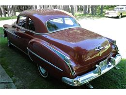 1950 Oldsmobile Delta 88 (CC-1111263) for sale in Grand Rapids, Minnesota