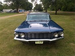 1960 Oldsmobile Super 88 (CC-1111266) for sale in Benkelman, Nebraska