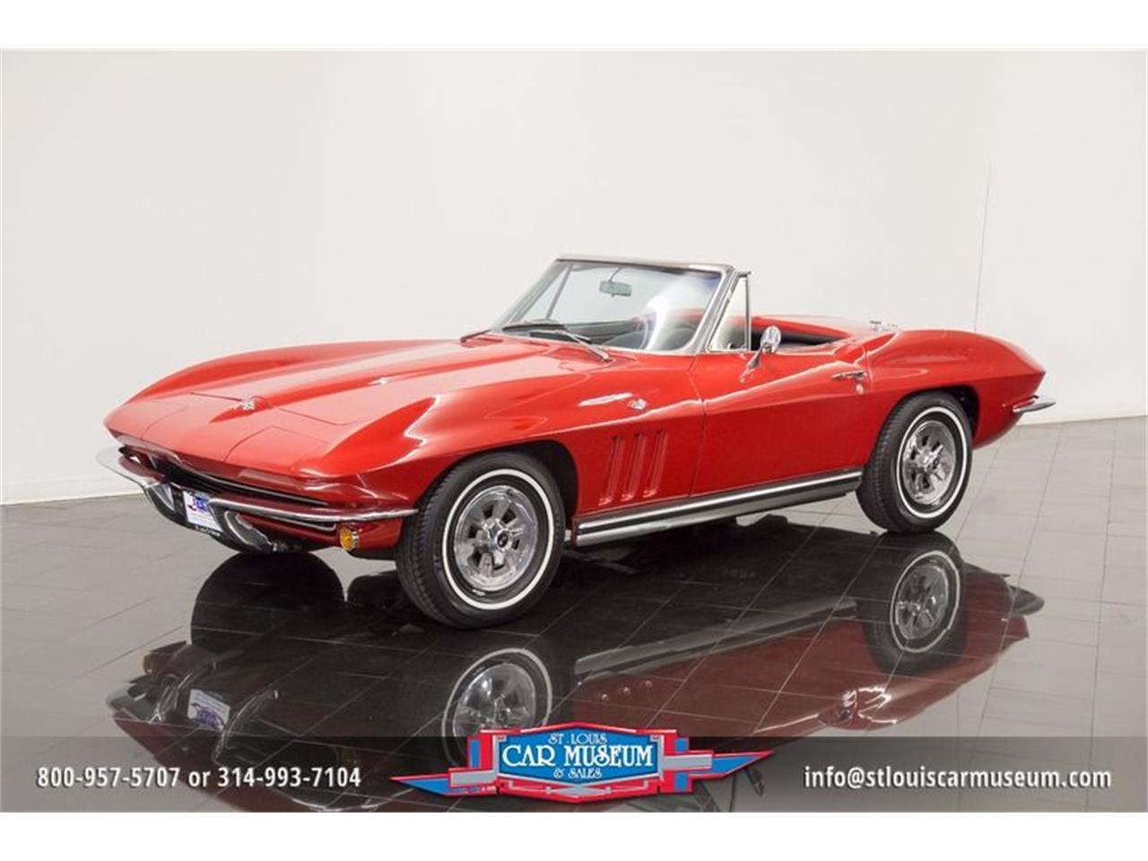 Kelebihan Corvette 65 Top Model Tahun Ini