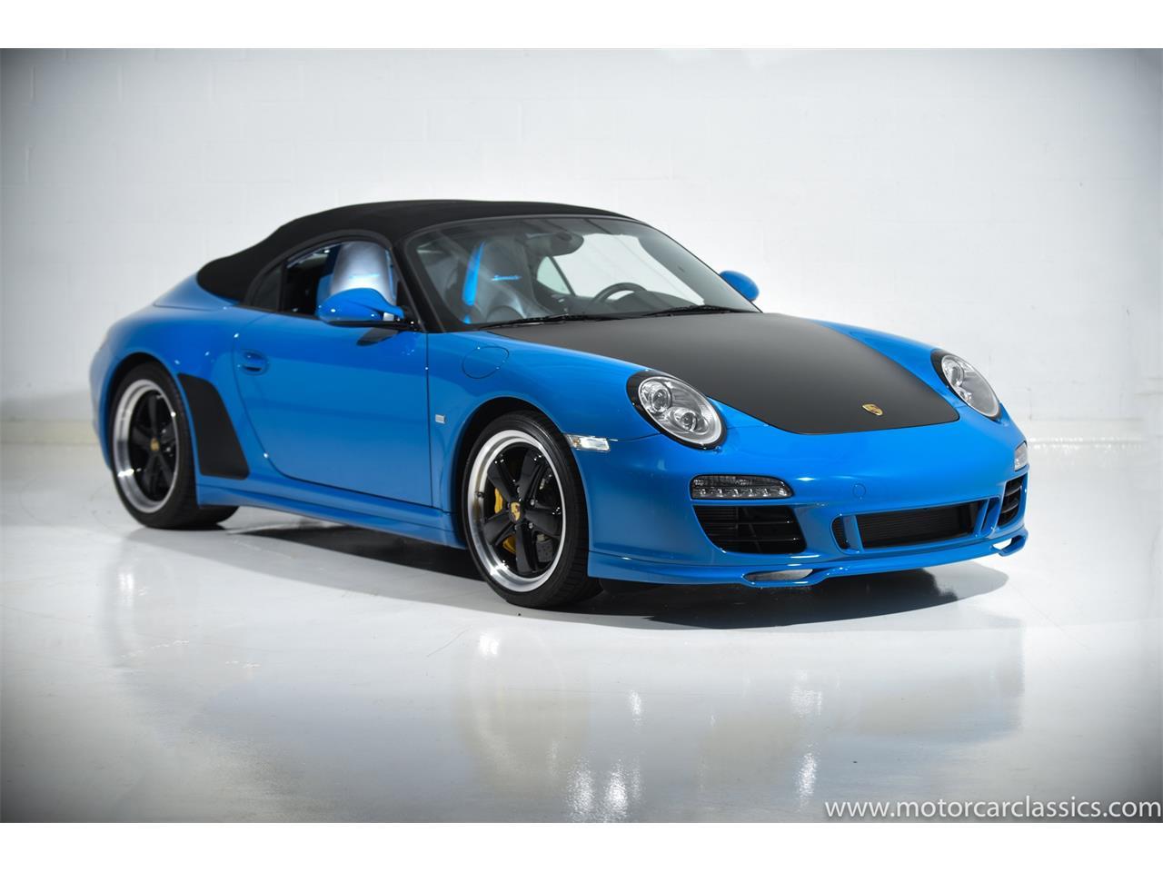 2011 Porsche 911 (CC-1110150) for sale in Farmingdale, New York