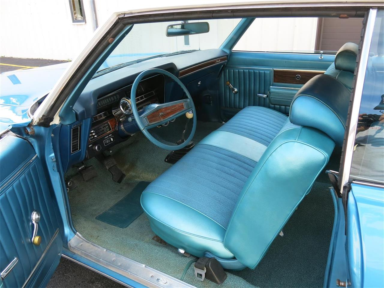 Wondrous 1969 Chevrolet Impala For Sale Classiccars Com Cc 1111582 Gmtry Best Dining Table And Chair Ideas Images Gmtryco