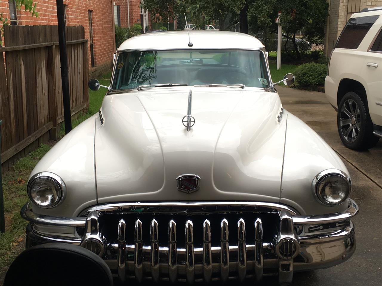 1950 Buick Roadmaster for Sale | ClassicCars.com | CC-11115941950s Cars For Sale Texas