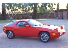 1979 Porsche 928 (CC-1110017) for sale in Chandler , Arizona