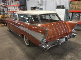 1957 Chevrolet Nomad (CC-1111727) for sale in Annandale, Minnesota