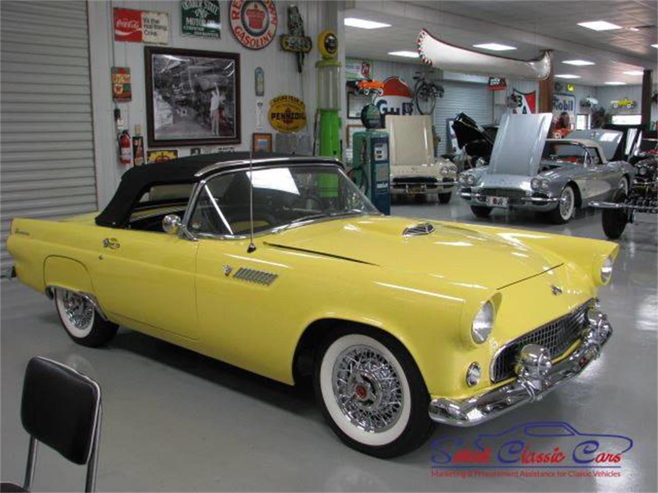 1955 Ford Thunderbird (CC-1111755) for sale in Hiram, Georgia