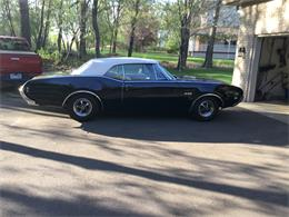 1968 Oldsmobile 442 (CC-1111901) for sale in Ramsey , Minnesota