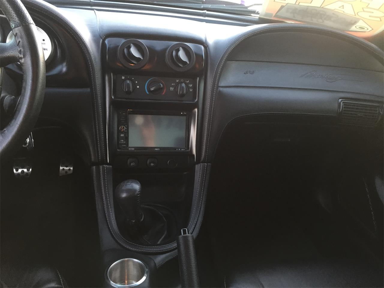 1998 Ford Mustang GT (CC-1111943) for sale in Fort Worth, Texas