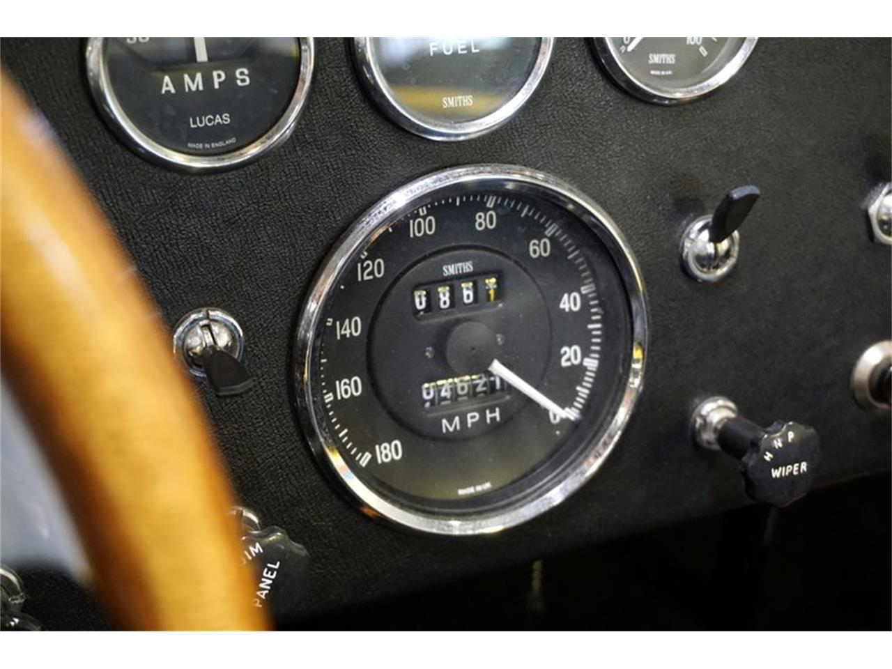 1965 Ford Cobra (CC-1112055) for sale in Solon, Ohio