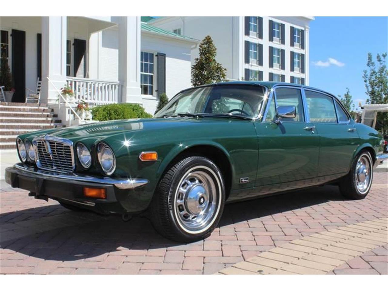 1979 Jaguar XJ12 for Sale | ClassicCars.com | CC-1110220