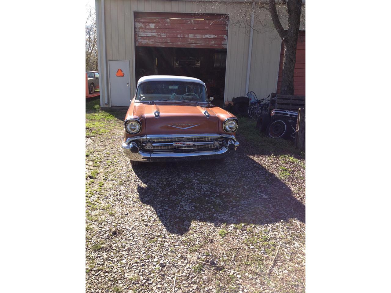 1957 Chevrolet 210 (CC-1112261) for sale in Olive Branch, Mississippi