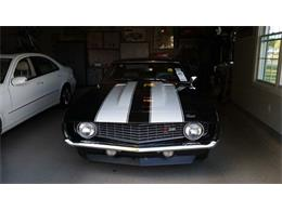 1969 Chevrolet Camaro (CC-1110228) for sale in West Pittston, Pennsylvania