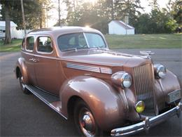 1939 Packard 120 (CC-1112330) for sale in Kalispell, Montana