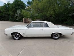 1964 Oldsmobile Cutlass (CC-1112331) for sale in Clinton Township, Michigan