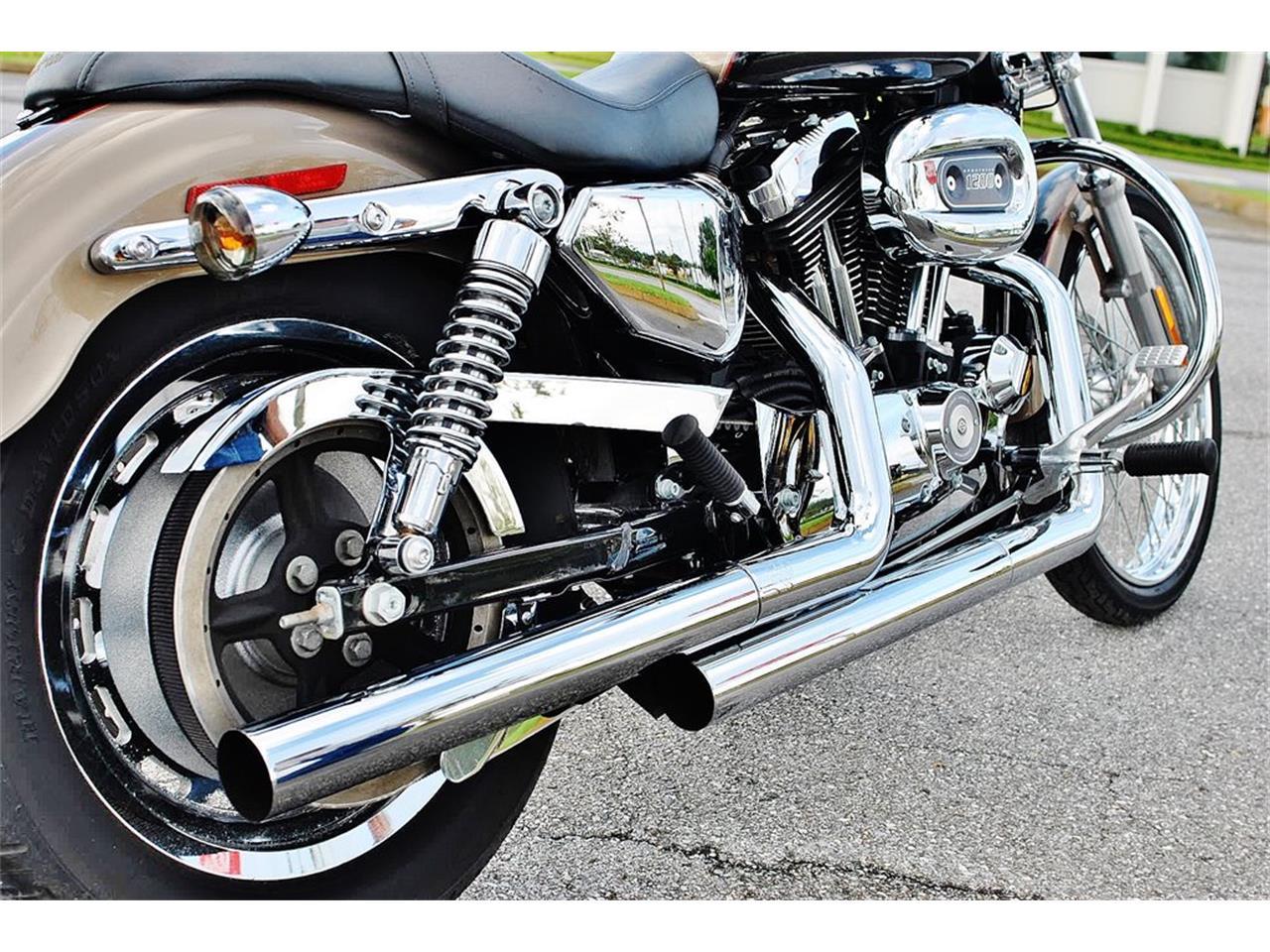 2004 Harley-Davidson Sportster (CC-1112487) for sale in Lakeland, Florida