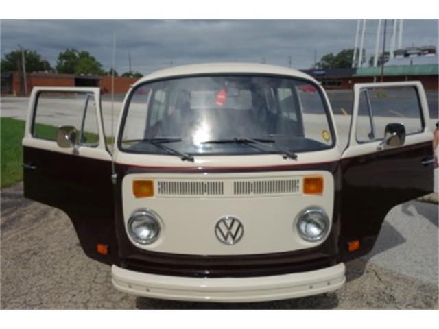1977 Volkswagen Bus (CC-1112496) for sale in Mundelein, Illinois