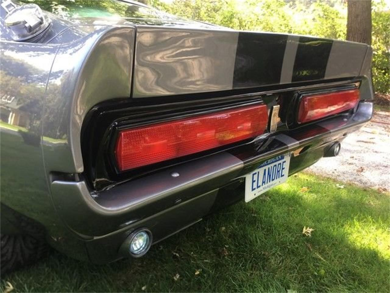 1968 Ford Mustang (CC-1112497) for sale in Troy, Michigan