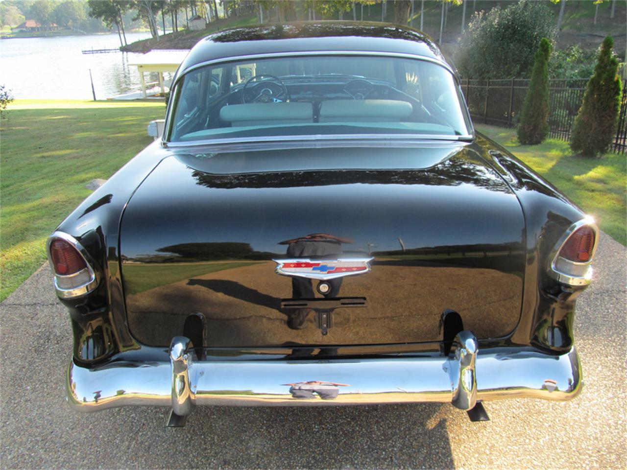 1955 Chevrolet 210 (CC-1112570) for sale in Florence, Alabama