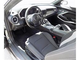 2018 Chevrolet Camaro (CC-1112750) for sale in POMPANO BEACH, Florida
