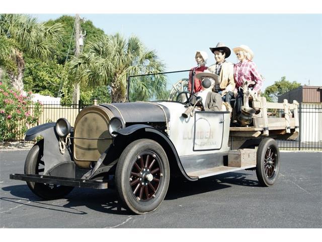 1924 Custom Beverly Hillbillies (CC-1112803) for sale in Venice, Florida